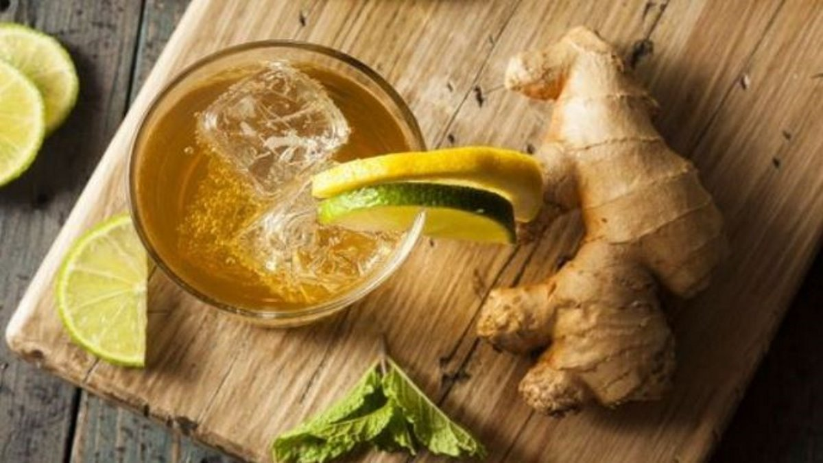 Here's how to make a natural antibiotic that fights infections!