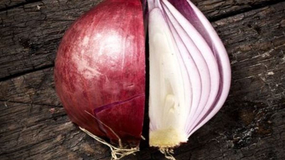 Miraculous things you probably didn't know about Onion! A must read!