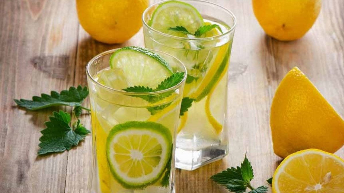 The Secret of Drinking a Cup of Lemon each Morning