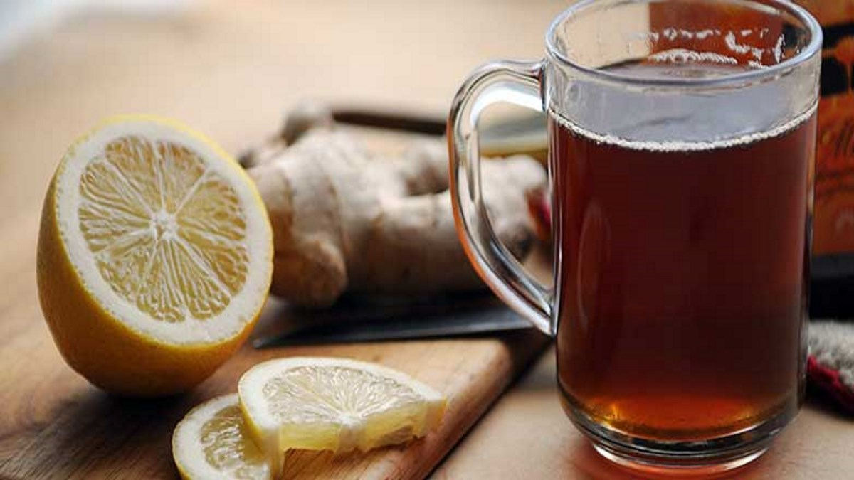 The Terrific Juice For Fighting Asthma  See Why