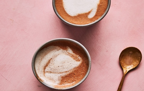 These Two Components in  Espresso and  Stomach Fats Will Diminish